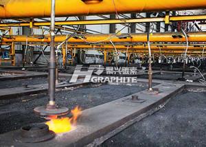 负极材料石墨化缺口形势严峻 涨价在即